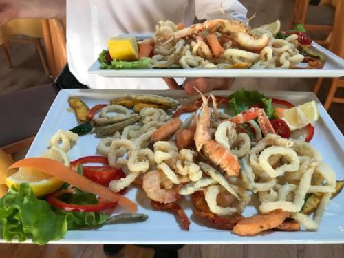 101 ristorante riviera calceranica al lago trento