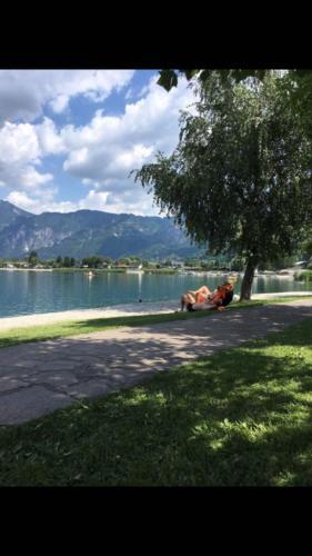 49 ristorante riviera calceranica al lago trento