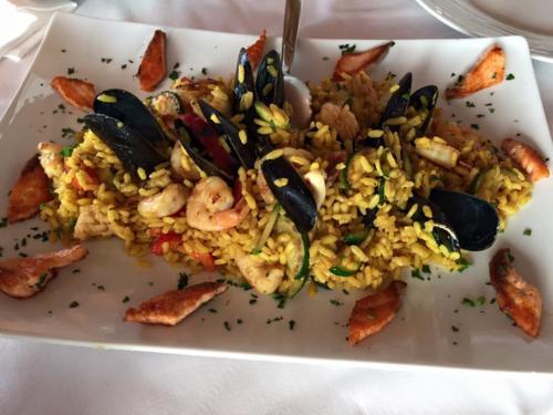 73 ristorante riviera calceranica al lago trento