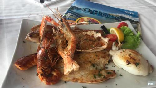 97 ristorante riviera calceranica al lago trento