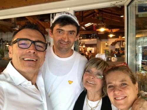103 ristorante riviera calceranica al lago trento