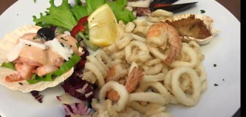 67 ristorante riviera calceranica al lago trento