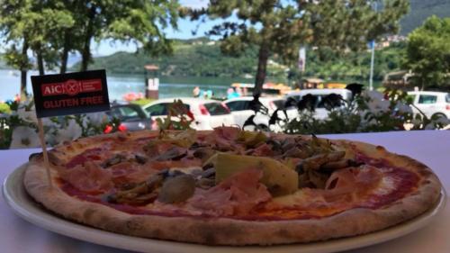 86 ristorante riviera calceranica al lago trento