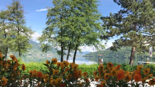 9 ristorante riviera calceranica al lago trento