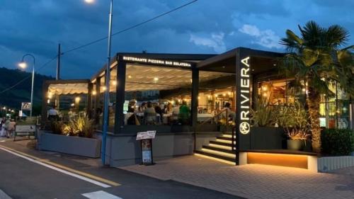 ristorante riviera 2020